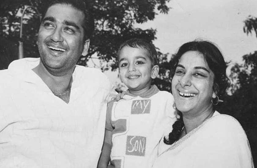 पढ़ाई में कमजोर होने की वजह से संजय ने बचपन में किया ऐसा काम, गुस्से में पिता ने बेल्ट से मारा और...