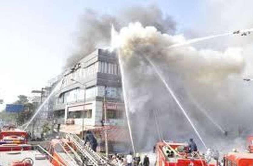 FIRE IN SURAT : जानिए सूरत में कब कब आग ने मचाया महा तांडव