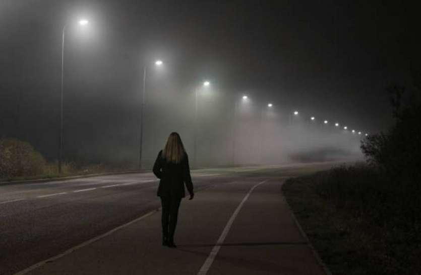 महिलाओं-युवतियों के लिए डेंजर स्पॉट की निगरानी करेगी पुलिस