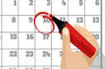 2020 public holidays -  सरकारी अधिकारी-कर्मचारी के लिए छुट्टियां ही छुट्टियां