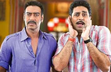 अमिताभ बच्चन से छिपकर अभिषेक ने अजय देवगन संग किया था ऐसा काम