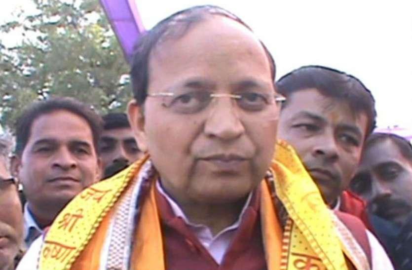 भाजपा के राष्ट्रीय महासचिव अरुण बोले महिलाओं से जुड़े मामलों में जल्द हो कार्रवाई