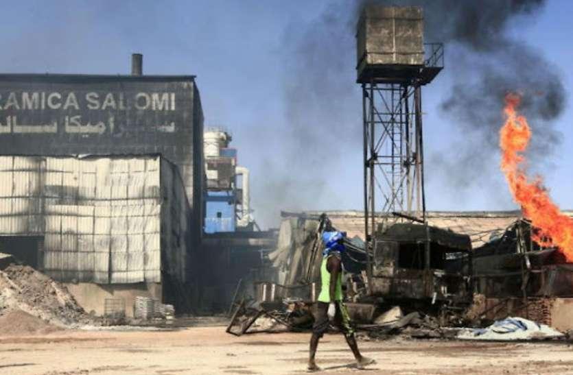सूडान: गैंस टैंकर धमाके में राजस्थान के तीन युवक जिंदा जले, एक दिन पहले ही साथियों के साथ ली थी सेल्फी