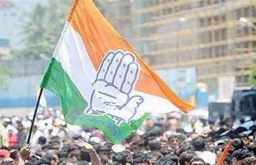 Politics : 45 बसों में भरकर इंदौर से दिल्ली जाएंगे हजारों कांग्रेसी, महिला कांग्रेस ने रख दी ये डिमांड