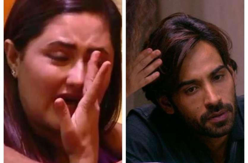 Bigg Boss 13: अरहान ने रश्मि की निजी ज़िंदगी के बारे में खोला ये राज़, सामने आते ही फिर टूट सकता है उनका दिल