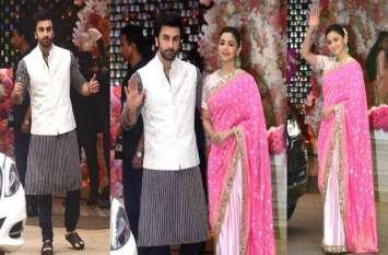 आलिया-रणबीर कश्मीर की वादियों के बीच करने जा रहे हैं शादी ,जाने पूरा सच
