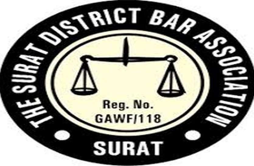 SDBA Election /  दो उम्मीदवारों ने नामांकन वापस लिया, ब्रिजेश पटेल प्रमुख पद पर निर्विरोध चुने गए