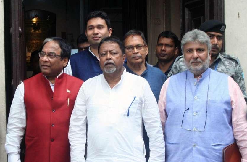 ब्रेकिंग: भाजपा के बड़े नेता को हाईकोर्ट से लगा झटका