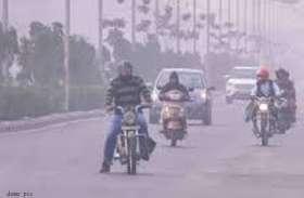जयपुर में सुबह छाया कोहरा, अगले दो-तीन दिन रहेंगे सर्दी के तेवर तीखे, जाने मौसम के हाल