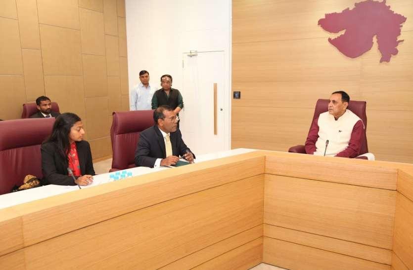 गुजरात के समुद्री व्यापार-वाणिज्य और स्थानीय निकायों की स्वायत्तता का अभ्यास करेगा मालदीव