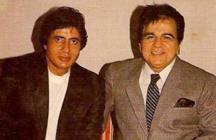 बर्थडे स्पेशल : दिलीप कुमार के नाम है ये अनोखा रिकॉर्ड, आज तक नहीं तोड पाया कोई