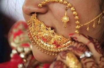 सोने के दाम में देखने को मिली मामूली गिरावट, चांदी 250 रुपए फिसली