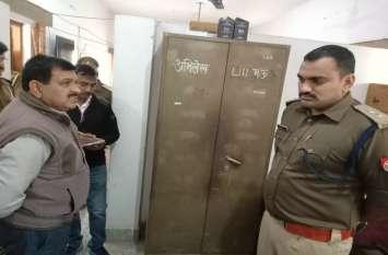 दो एलआईयू पुलिसकर्मियों पर 10-10 हजार रुपये का ईनाम घोषित