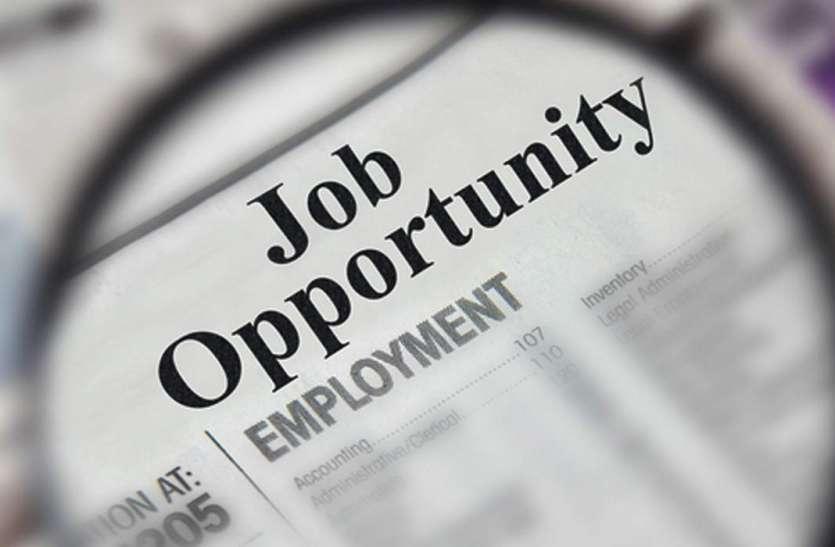 यहां 1031 से अधिक पदों पर चल रही सीधी भर्ती, बस एक इंटरव्यू पर मिलेगी नौकरी