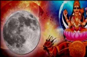 मुसीबतों से चाहते हैं छुटकारा तो चन्द्र और मंगल देव को ऐसे करें प्रसन्न