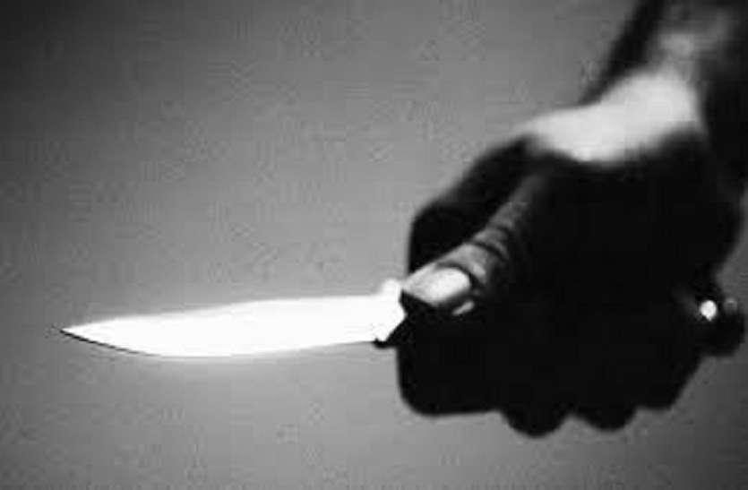 Moradabad: पति के भाई ने काट दी महिला की नाक,पुलिस ने किया गिरफ्तार