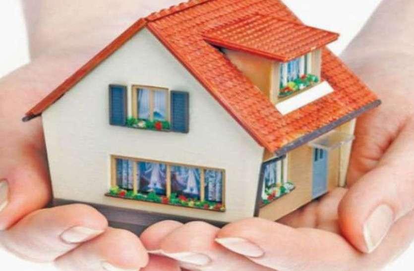पीएम आवास योजना में बने अब तक बने 30 फीसदी आवास