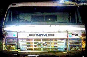 Awareness: रेलवे कॉलोनी में निवासियों की जागरुकता से पकड़ा गया हाइवा, यह है पूरा मामला