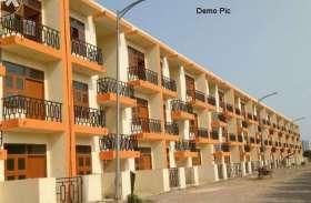 केंद्र ने दिया अंतिम मौका, 32 हजार बकाया आवास नहीं बने तो नहीं मिलेगा पैसा