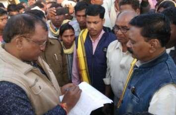 नारायणघाट और जामघाट परियोजना से समाप्त हो जाएंगे आदिवासी गांव