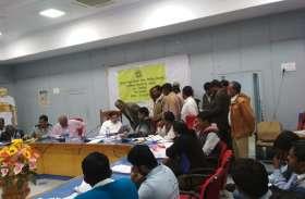 Jodhpur Discom एमडी ने दिए विद्युत सप्लाई दुरस्त रखने के दिए निर्देश