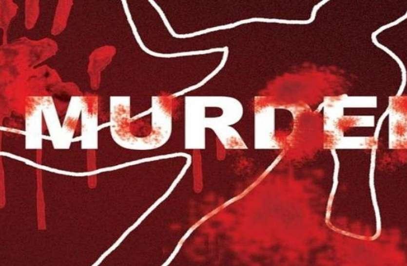 रेलकर्मी ने की थी युवती की हत्या, पुलिस ने किया गिरफ्तार