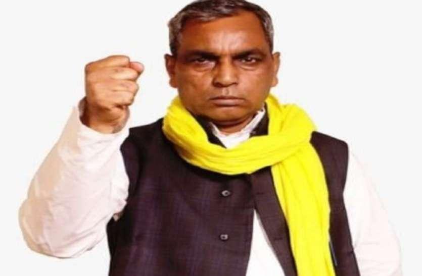 योगी सरकार के बर्खास्त मंत्री राजभर ने खोला मोर्चा, इन चार दलों से किया गठबंधन, सरकार के खिलाफ करेंगे 75 रैलियां