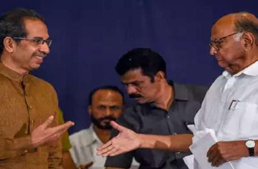 महाराष्ट्र में मंत्रालय के बंटवारे पर लगी मुहर, अजित बन सकते हैं उपमुख्यमंत्री