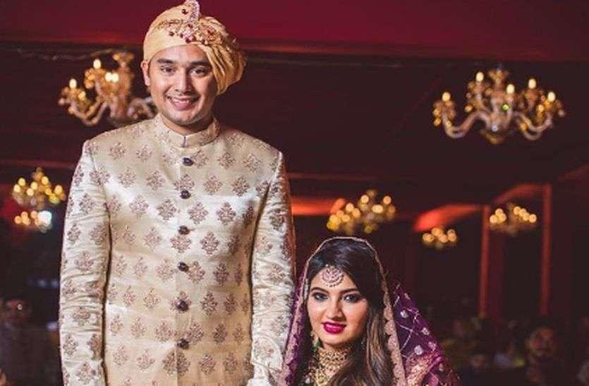 अनम बनीं अजहर की बहू, बेटे असद के साथ शादी संपन्न, देखें तस्वीरें
