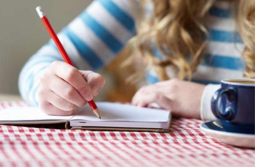 कठिन विषयों की करें तैयारी और सरल प्रश्रों को पहले करें हल, जानें परीक्षा तैयारी के टिप्स