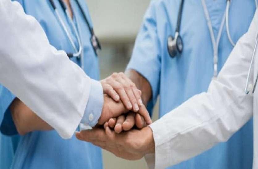 17 दिसंबर को होगा सरकार का एक साल पूरा,  प्रदेश को मिलेगी नई स्वास्थ्य नीति