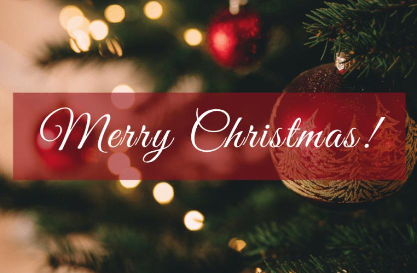 गरीब, दिव्यांगों और वृद्धजनों के साथ बांट रहे क्रिसमस की खुशियां