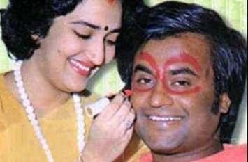 बड़ी दिलचस्प है रजनीकांत की लव स्टोरी, इंटरव्यू लेने पहुंची लड़की से हुआ प्यार.. दूसरी मुलाकात में की शादी