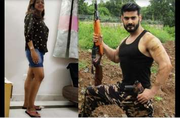 Murder मंगेतर को हरियाणा में मारा, फिर राजस्थान में युवक को मौत के घाट उतारा,फिर सूरत में पकड़ा गया आरोपी