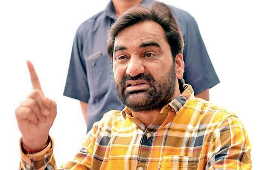 अब सांसद Hanuman Beniwal ने दे डाली ये चेतावनी, पुलिस से लेकर सरकार तक हडकंप