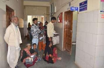 90 रुपए के एक्स-रे के लिए प्राइवेट अस्पताल में देने पड़ रहे 450 रुपए