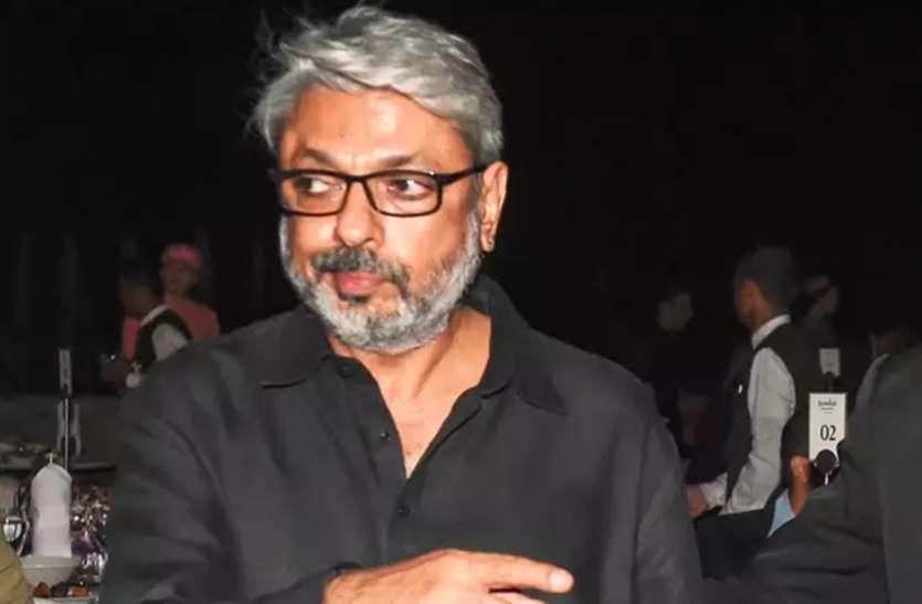 Sanjay Leela Bhansali Announces Film On Balakot Air Strike ...