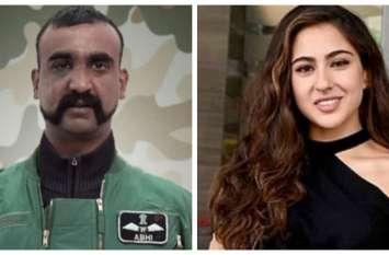 पाकिस्तान में Google पर सबसे ज़्यादा सर्च किए गए विंग कमांडर अभिनंदन और सारा अली खान