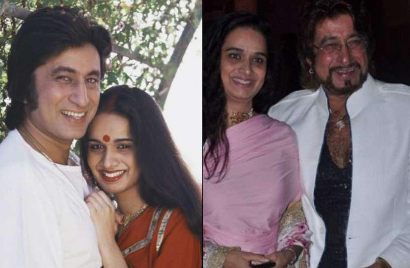 Image result for 37 साल पहले शक्ति कपूर ने बॉलीवुड की इस खूबसूरत अभिनेत्री के साथ की थी शादी