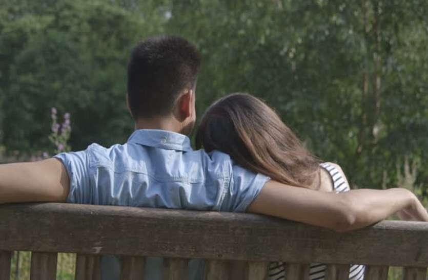 शादी के लिए नहीं मानी गर्लफ्रेंड तो युवक ने उठा लिया खौफनाक कदम, पहुंच गया सीधे अस्पताल