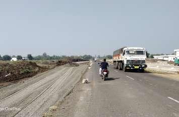 भोपाल में ब्रिज दरका, रोड पर जमीन नहीं मिली, डेडलाइन भी होने को है पूरी, तीन साल में 30 किमी काम भी पूरा नहीं
