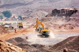 हरियाणा सरकार की बड़ी कार्रवाई, 18 खनन ठेके रद्द