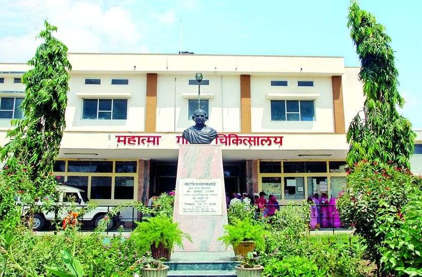 सरकार के एक साल पूरा होने पर शुरू होगी निरोगी राजस्थान स्कीम