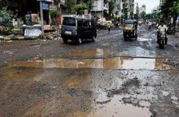OMG: वन इंडिया बुल में मुंबई की सड़कें और स्वास्थ्य हुआ कैद