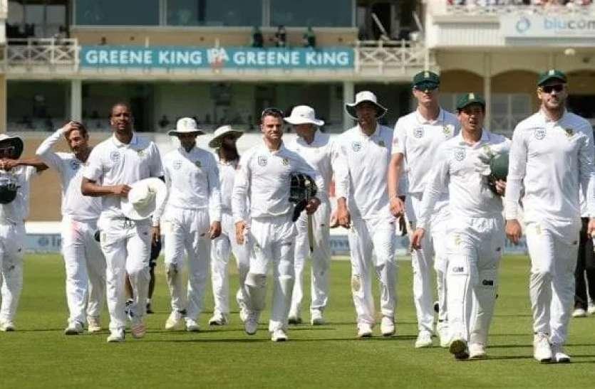 इंग्लैंड टूर के लिए दक्षिण अफ्रीकी टीम का ऐलान, ये चार खिलाड़ी चुने गए पहली बार