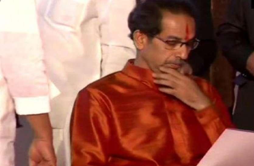 महाराष्ट्रः उद्धव सरकार को बड़ा झटका, अल्प संख्यक आयोग के अध्यक्ष ने दिया इस्तीफा