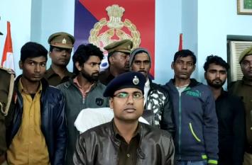 Ghaziabad: Metro की बिजली सप्लाई बंद करने वाले चोर पकड़े, अब नहीं रुकेगी ट्रेन- देखें वीडियो