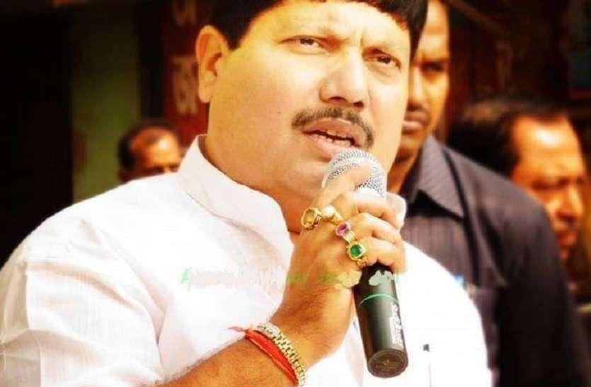 ब्रेकिंग : बंगाल में फिर एक बार इस बाहुबली भाजपा सांसद पर हमला