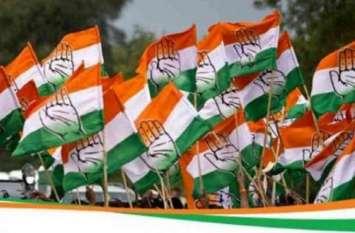 विधानसभा चुनाव के बाद ठहर गई कांग्रेस की बस