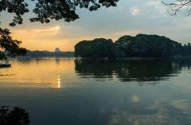 शहर की सभी झीलें बीबीएमपी के हवाले
